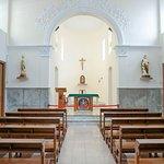 聖方濟各聖堂照片