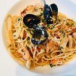 Foto de Element Fresh Restaurant(Tai Koo Hui )