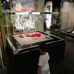 소방 박물관의 사진