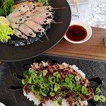 Fotografia de Oyster & Sushi Bar Bota