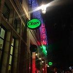 Foto van Chez Leon