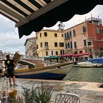 Trattoria Bar Pontini Foto