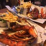 Foto di Burger & Lobster
