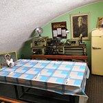 Фотография Ресторан-музей Старая Квартира