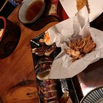 Photo de Kushi Japanese Restaurant