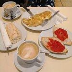 Foto de Cafeteria Neila