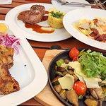 Fotografie: Papa's Living Restaurant