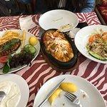 Photo of Antiochland Meat & Fish restaurant