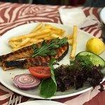 Antiochland Meat & Fish restaurant Foto