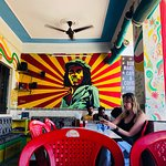 Photo of Bob Marley Cafe & Restaurant