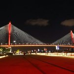 Photo de Yangpu Bridge