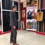 Photo of New Moda Custom Tailors