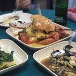 Photo of Monterios Portuguese Seafood Restaurant