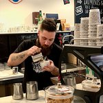 D16 Coffee Foto