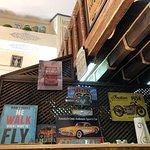 Photo de Corner Cafe