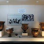 안탈리아 고고학 박물관의 사진