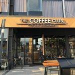 The Coffee Club - Beach Point Phuket Foto