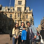 Photo de Cambridge Alumni Tours