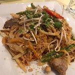 Bilde fra Mandalay Sushi & Burmese