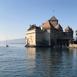 Montreux Palace Foto