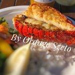 Foto de Kaikoura Seafood BBQ