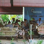 Photo of Bayon Pastry School Coffee Shop