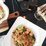 Photo of Jarid Thai Food | Fine Wines