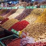 Bild från International Bazaar