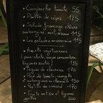 Foto di Fez Cafe at Le Jardin Des Biehn
