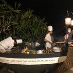 Photo of Arwana Restaurant