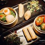 Hakkasan Hanway Place Restaurant Foto