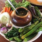 Photo de Mingalabar Myanmar Restaurant