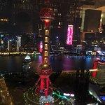 ภาพถ่ายของ Scena (The Ritz-Carlton Shanghai Pudong)