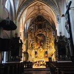 Foto de Kloster Frauenchiemsee