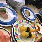 Foto de Musashi Sushi