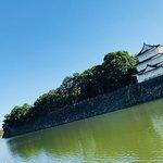 ภาพถ่ายของ Nagoya Castle