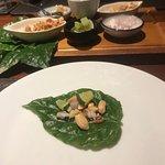 Foto de The Palm Cuisine