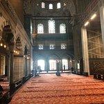 Φωτογραφία: Μπλε Τζαμί (Σουλτάν Αχμέτ Τζαμί)