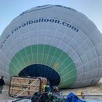 Photo of Royal Balloon