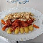 Peros Restaurant Foto