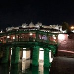日本廊橋照片