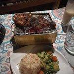 صورة فوتوغرافية لـ Al-Sahaby Lane Restaurant