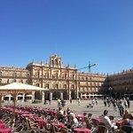 صورة فوتوغرافية لـ Plaza Mayor