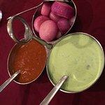 Foto de Sherlaton Indian Restaurant