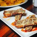 Del Frisco's Grille Foto
