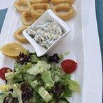 Foto di Cafe Corner restaurant