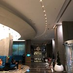Sofitel Dubai Downtown Photo