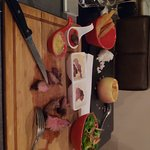 O'Steak French Restaurant (Jiezuo Mansion) resmi