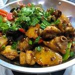 ภาพถ่ายของ Tiankong Zhicheng Chinese Restaurant