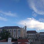 Foto de Universidade de Coimbra